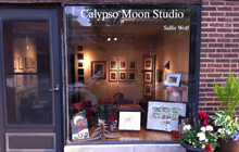 Calypso Moon Studio