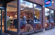 Majamas Boutique