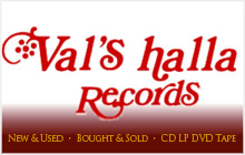 Vals Halla Records