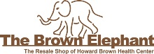Brown Elephant Resale Shop