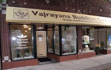 Vajrayana Kadampa Buddhist Center
